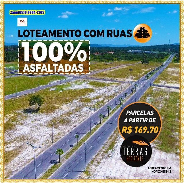Terras Horizonte Loteamento- Ligue e agende sua visita!!@ - Foto 9