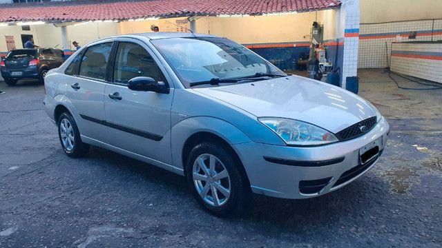 Focus 2006/2007 Sensacional! - Seu carro de luxo por um preço que você pode pagar
