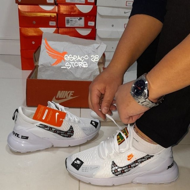 Tenis Nike Air 270  - Foto 4