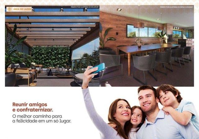 Apartamento à venda, RAVELLO RESIDENCE no Jardim Europa Aracaju SE - Foto 17