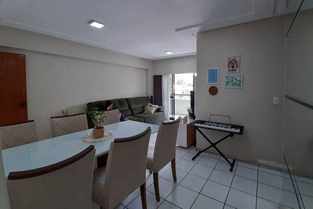 Apartamento para Venda No Bairro Dos Aflitos 80 m2 - Recife/PE