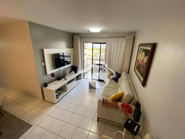 Residencial Jaime Araújo - Jardins - Aracaju/SE - Foto 3