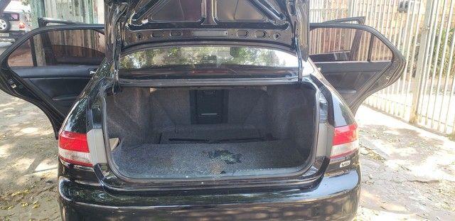 Honda Accord V6 vtec completo teto couro. Nave. Pego menor valor  - Foto 16