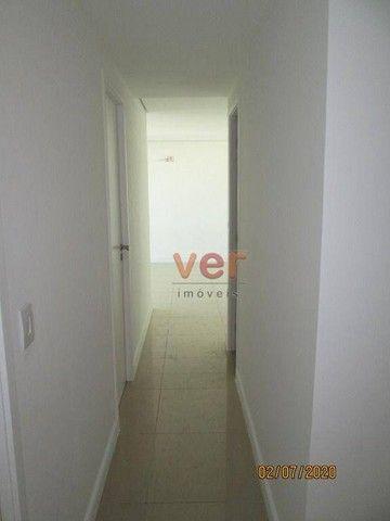 Apartamento à venda, 111 m² por R$ 980.000,00 - Fátima - Fortaleza/CE