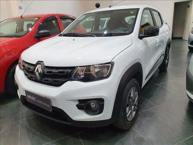Renault Kwid 1.0 12v Sce Intense