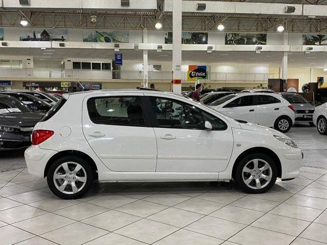 Peugeot 307 presence 1.6 2012 - Foto 5