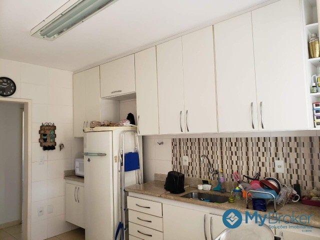 Apartamento, 04 Quartos, 03 Banheiros, Jardim Amália II, Reformado - Foto 13