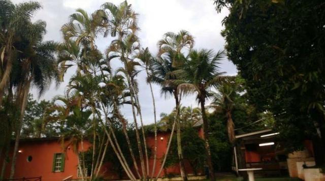Chácara - Santa Isabel - 4 Dormitórios (rechfi895033) - Foto 9