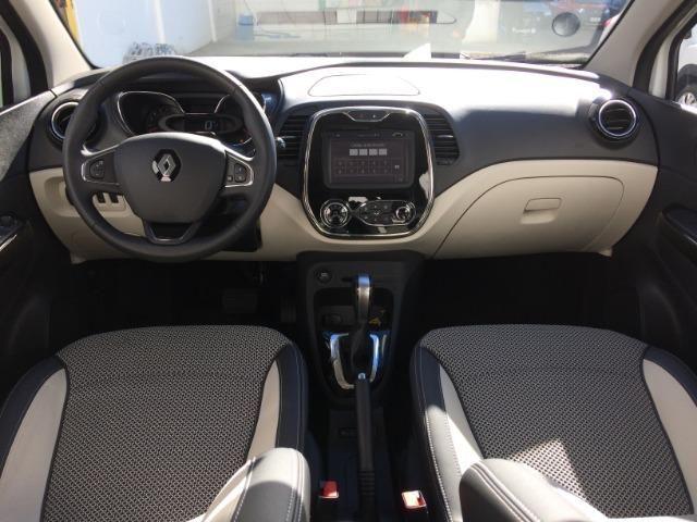 Renault Captur Intense CVT 1.6 0km - Foto 6