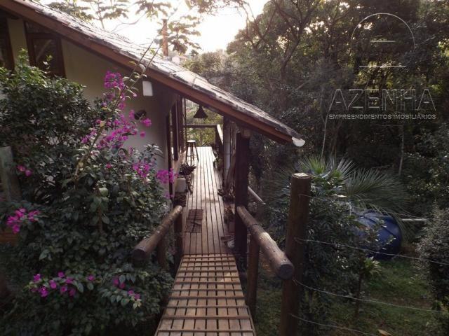 Casa à venda com 1 dormitórios em Praia do rosa, Garopaba cod:1457 - Foto 7