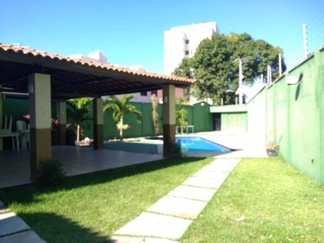 Casa residencial para venda e locação, Parque Manibura, Fortaleza - CA1684 - Foto 2