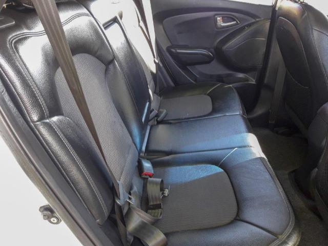 Hyundai Ix35 2011 - ( Padrao Gold Car ) - Foto 7