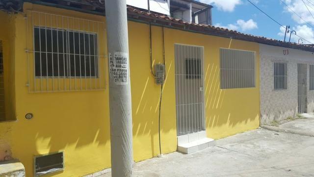 Casas em Prazeres na Vila Mário Gouveia em frente ao Metrô de Prazeres - Foto 4