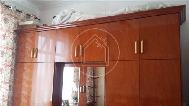 Apartamento à venda com 2 dormitórios em Bonsucesso, Rio de janeiro cod:839465 - Foto 12