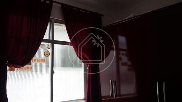 Apartamento à venda com 2 dormitórios em Bonsucesso, Rio de janeiro cod:839465 - Foto 8