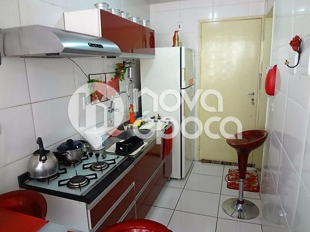 Apartamento à venda com 1 dormitórios em Méier, Rio de janeiro cod:ME1AP15369 - Foto 15