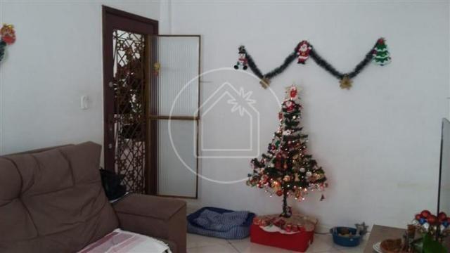 Apartamento à venda com 2 dormitórios em Bonsucesso, Rio de janeiro cod:839465 - Foto 5
