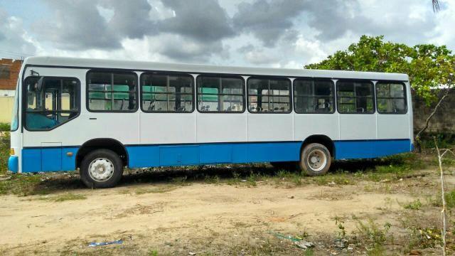 Ônibus e micro-ônibus por apenas 45 mil oportunidade única, trabalhe pra vc mesmo!!!!