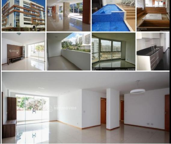 04 Suites - Noroeste - Lindíssimo - SQNW 110 Bloco J - Hope Residencial