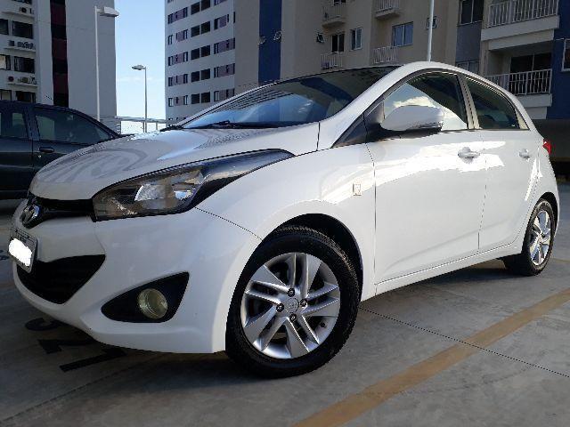 Hyundai Hb20 For You, Série limitada, Único dono, Muito novo