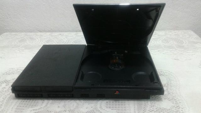 Playstation 2 - Leia o anúncio