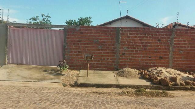 Vendo casa no Vale do Gavião