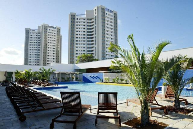 Cobertura Duplex 165m2 - Villa Park Condomínio Clube - m2 mais barato da Cidade