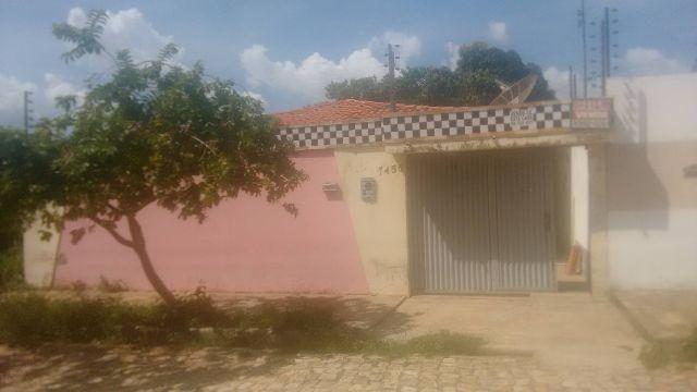 Casa no loteamento planalto uruguai