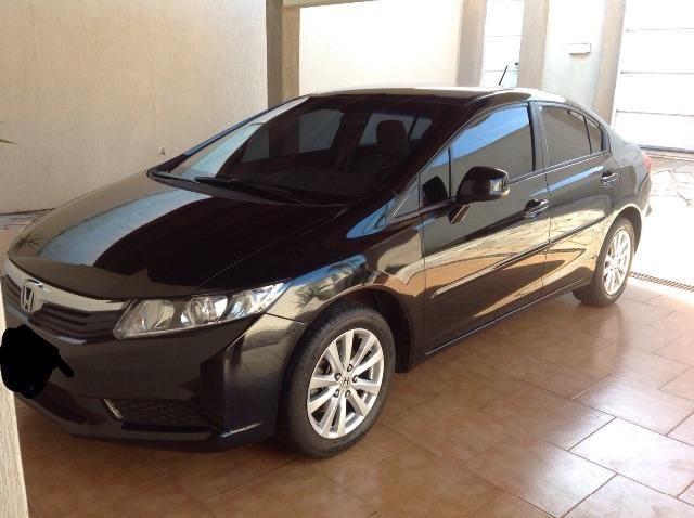Honda Civic Lxs 13/14 1.8