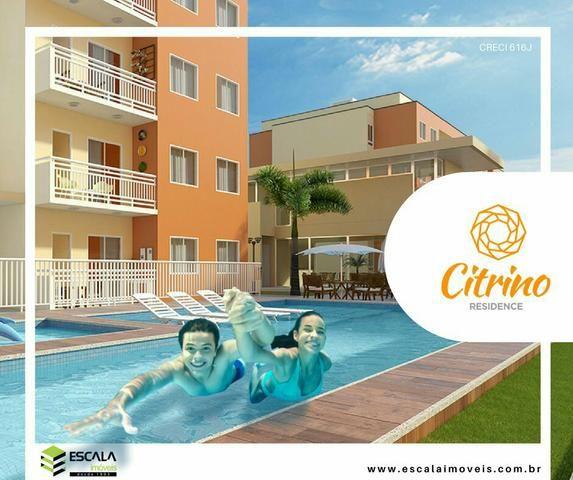 Apartamentos na Caucaia com entrada facilitada