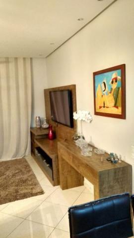 Maravilhoso apartamento em Jardim Camburi - Foto 12