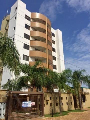 Venda-Apartamento Residencial-Palmas-TO-AP0531