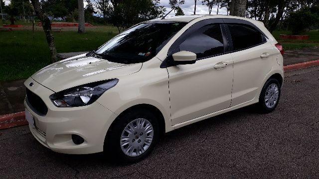 Ford Ka Se  Unico Dono