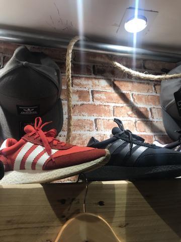 48ae34e5084a6 Adidas iniki, nmd - Roupas e calçados - Sul, Brasília 487696020   OLX
