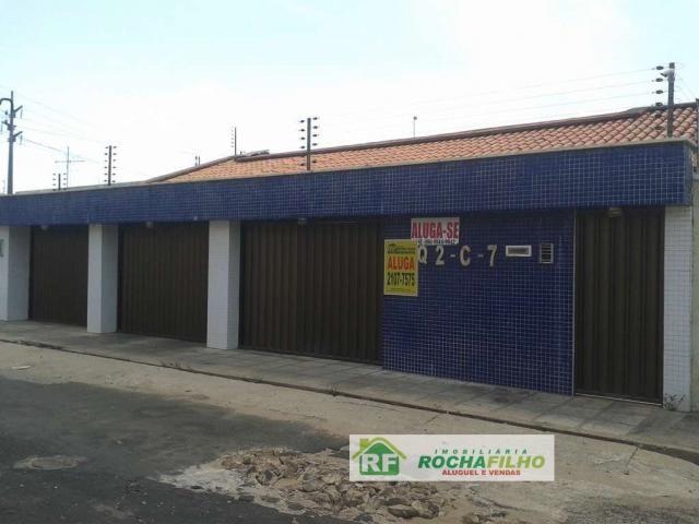 Casa, São Cristóvão, Teresina-PI