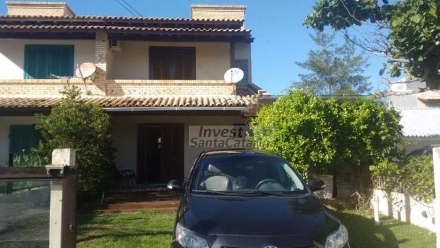 Ótima casa 3 dormitórios, 2 suítes, centro e beira mar!! - Foto 3