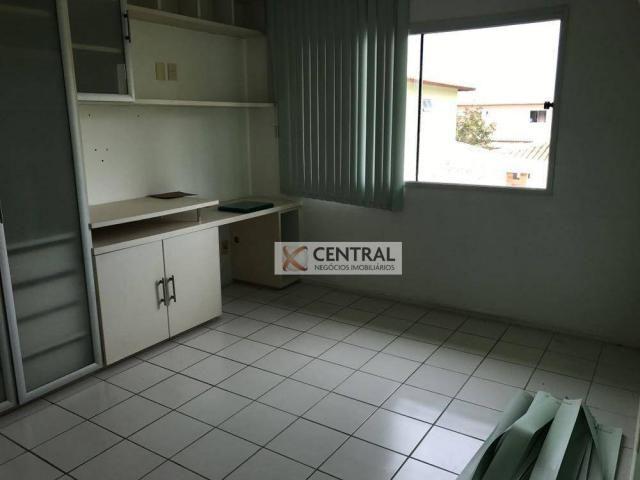 Casa residencial para venda e locação, Piatã, Salvador - CA0151. - Foto 11