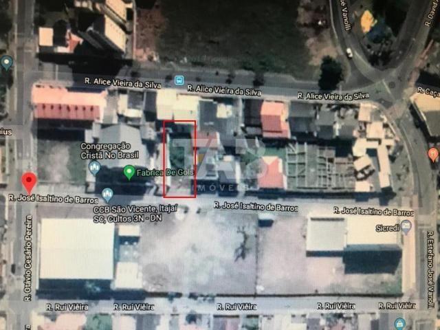 Loteamento/condomínio para alugar em São vicente, Itajaí cod:5057_1260