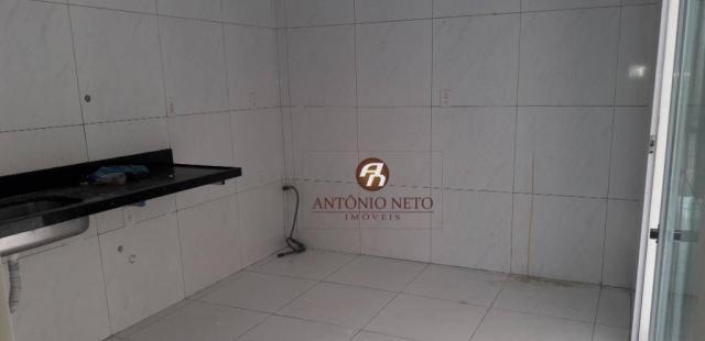 Casa com 4 dormitórios à venda, 165 m² por R$ 350.000,00 - Lagoa Redonda - Fortaleza/CE - Foto 13