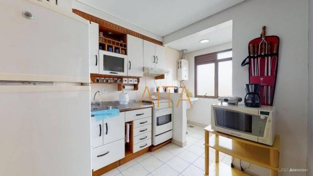 Apartamento à venda, 63 m² por R$ 639.000,00 - Cidade Baixa - Porto Alegre/RS - Foto 7