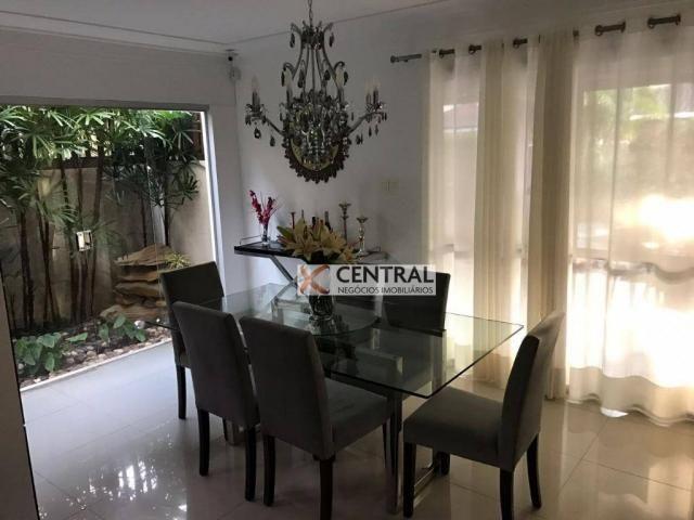 Casa com 3 dormitórios à venda, 170 m² por R$ 810.000,00 - Piatã - Salvador/BA - Foto 7