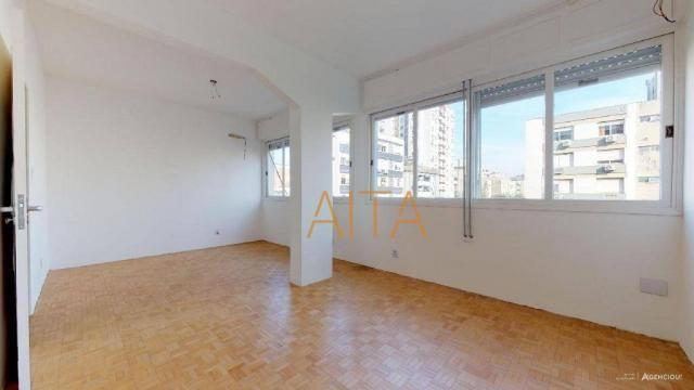 Apartamento com 4 dormitórios à venda, 165 m² por R$ 1.000.000,00 - Bom Fim - Porto Alegre - Foto 11
