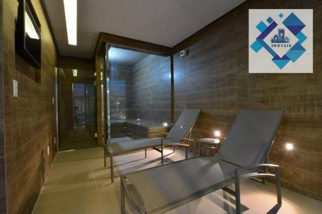 Apartamento, 244 m² no bairro Guararapes. - Foto 8
