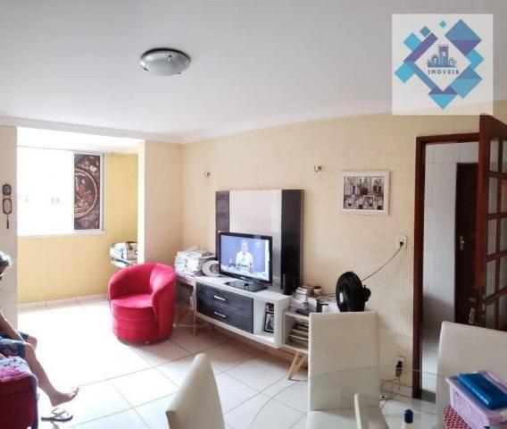 Condominio Jardins Maraponga, 67m², 1 vaga, - Foto 5