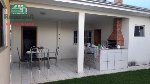 Casa residencial à venda, Parque Brasília 2ª Etapa, Anápolis. - Foto 6