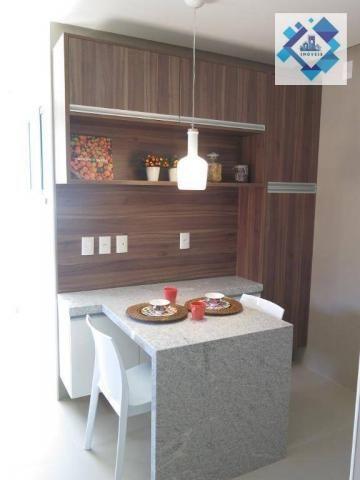 Apartamentos 158m² novo, pronto para morar na Aldeota! - Foto 13
