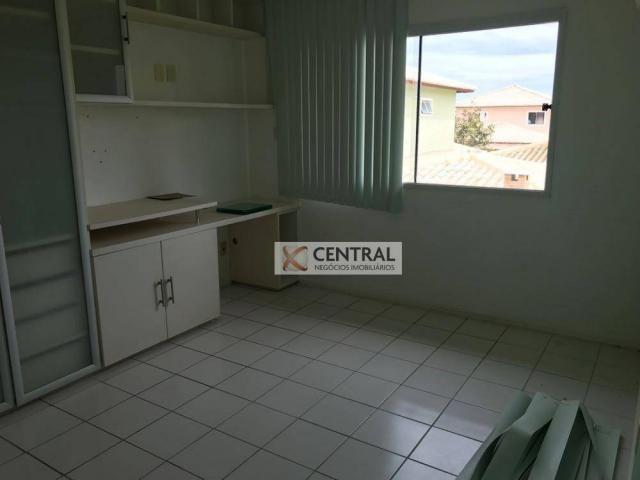 Casa residencial para venda e locação, Piatã, Salvador - CA0151. - Foto 20
