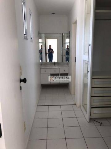 Casa residencial para venda e locação, Piatã, Salvador - CA0151. - Foto 17