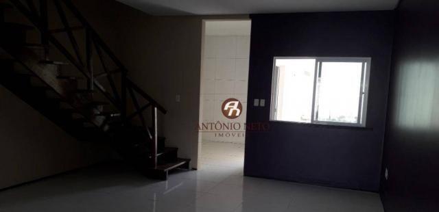 Casa com 4 dormitórios à venda, 165 m² por R$ 350.000,00 - Lagoa Redonda - Fortaleza/CE - Foto 6