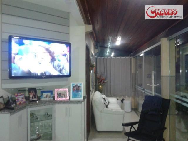 Casa Venda  Condomínio  Arauá - Barra Grande - Foto 12